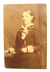 Pieternella Susanna Poptie