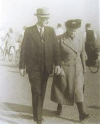 Leonardus van Veen en Cornelia Kortekaas