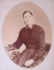 Jannetje Boekooy (1826-1875)