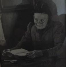 Vermoedelijk Susanna Frederika Stouten