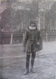 Johannes Josephus Bredewold
