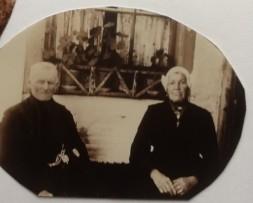Leonardus Kortekaas, Maria Hartveld of Keetje Mooijekind