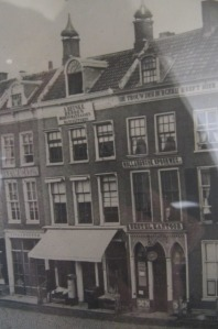 Hoogstraat 4 Leiden
