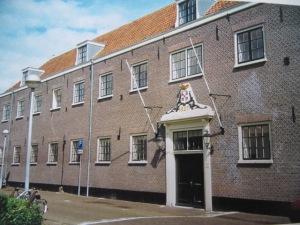 Minnehuis Kaarsemakerstraat