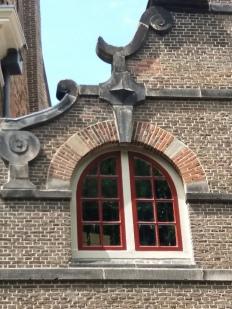 Krul weeshuis HKgracht